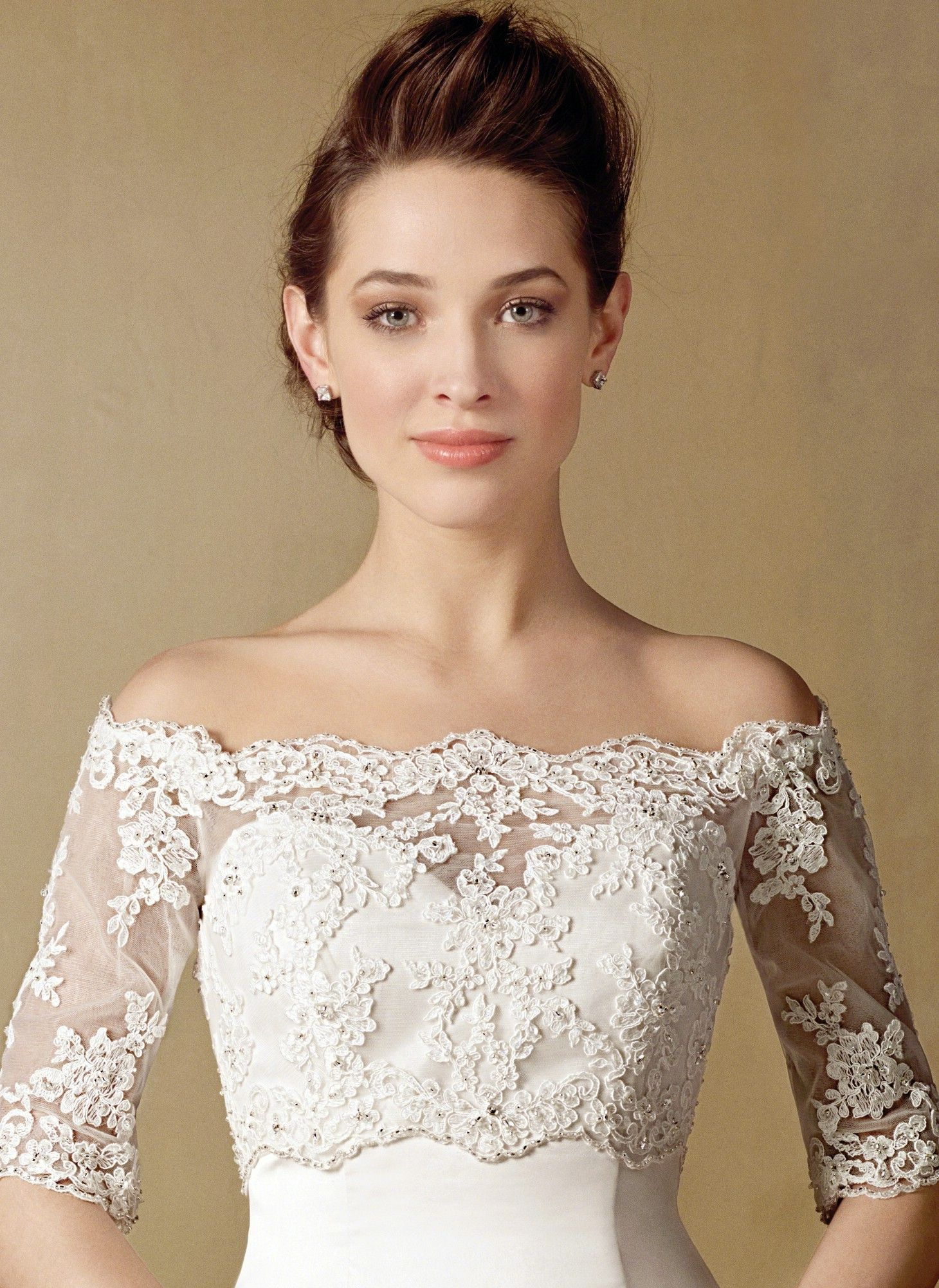 Alfred Angelo Wedding Jacket Style 2462 169 00 Dresses Best Bridal Pricessequin