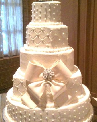 Walmart Bakery Wedding Cakes