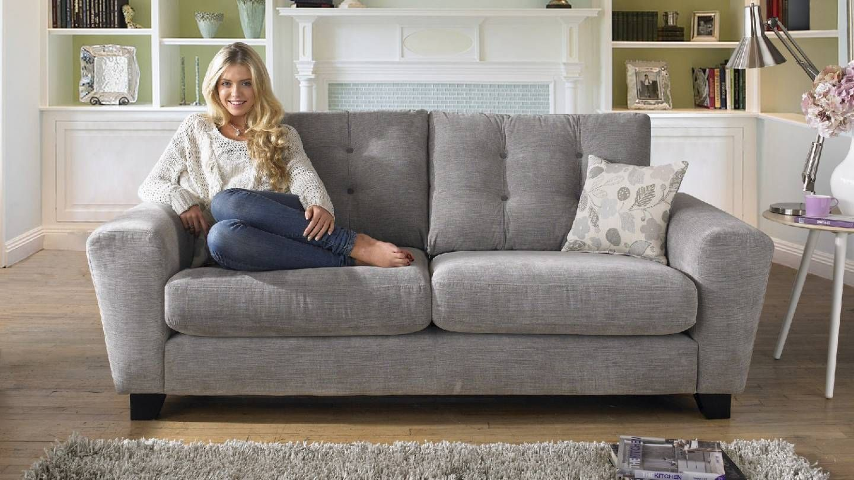 Pronto Fabric Sofa Range Sofology Sofa Fabric Sofa Comfortable Sofa