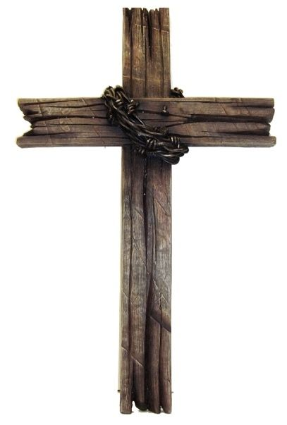 I Want A Rustic Cross For Our Front Door I Like The Size And It S Reasonably Priced 27 95 Update I Got It I Rustic Cross Rustic Wood Cross Wood Crosses