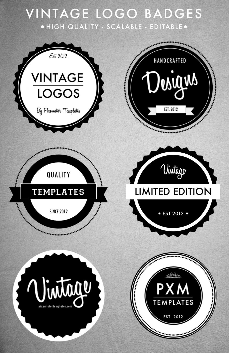 Vintage logo v10 pixelmator template 4 pixelmator vintage logo v10 pixelmator template 4 pronofoot35fo Choice Image