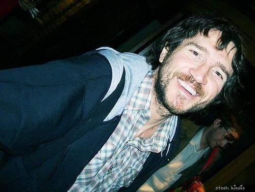 Imagen de John Frusciante