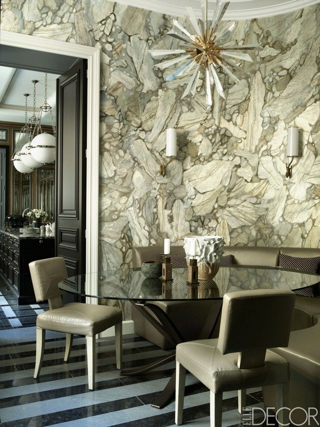 JeanLouis Deniot Projects and Interiors by world famous interior