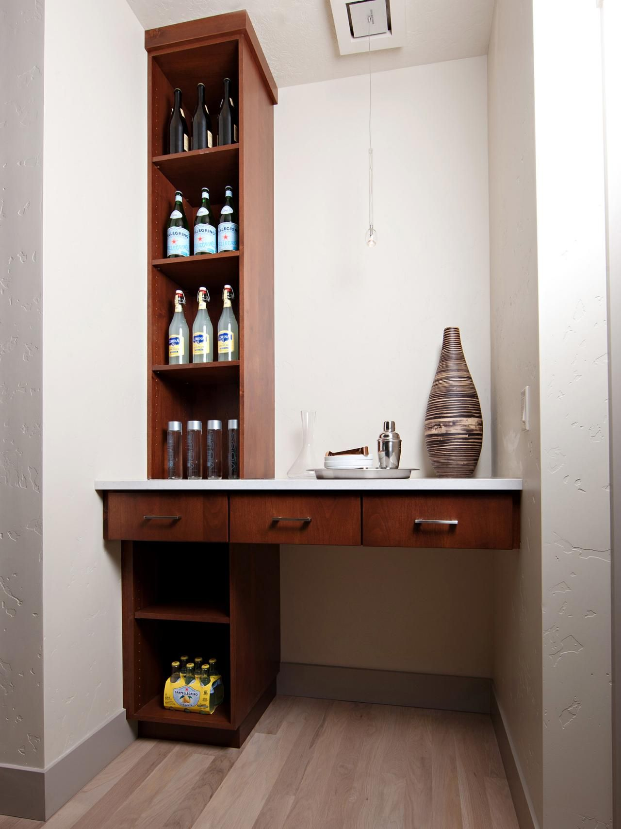 Awesome Small Corner Bar Designs Ideas   3D House Designs   Veerle.us