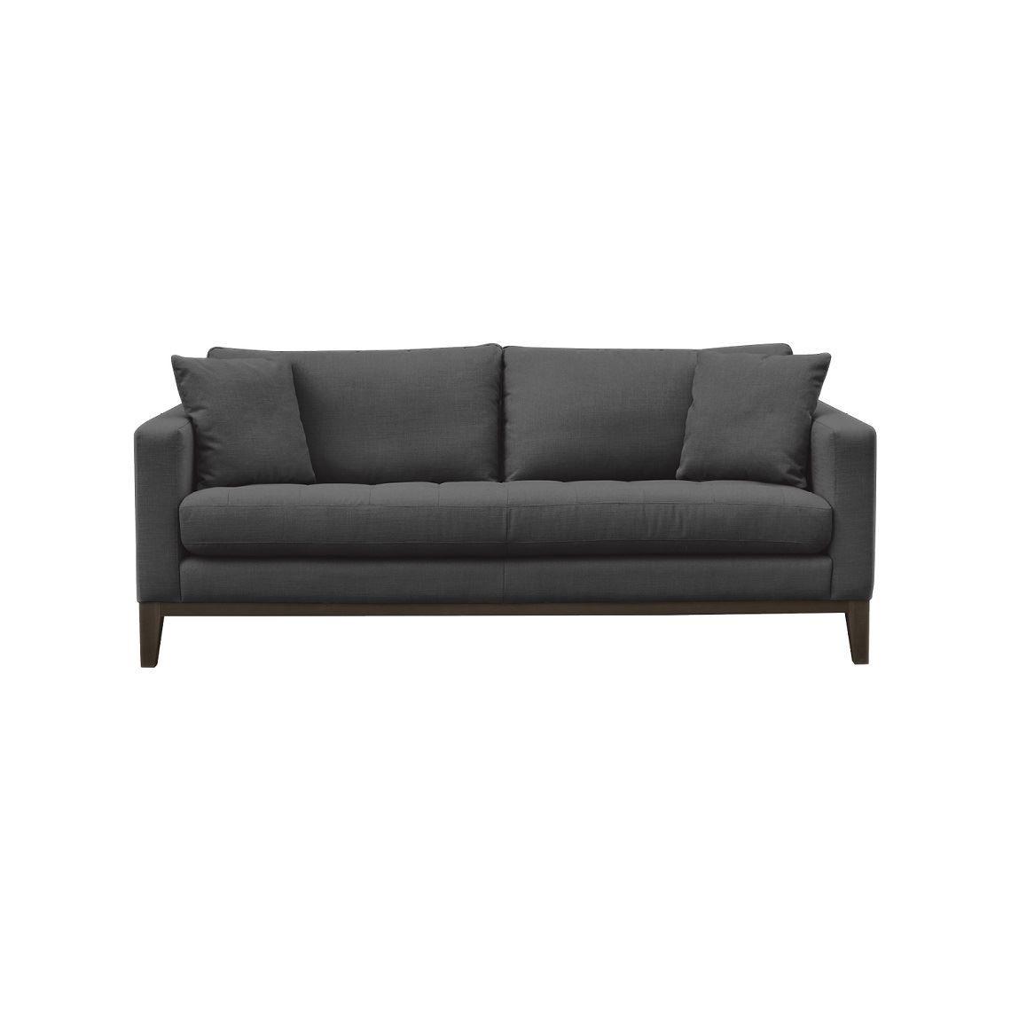 Marley 3 Seat Fabric Sofa Sofa Fabric Sofa Furniture