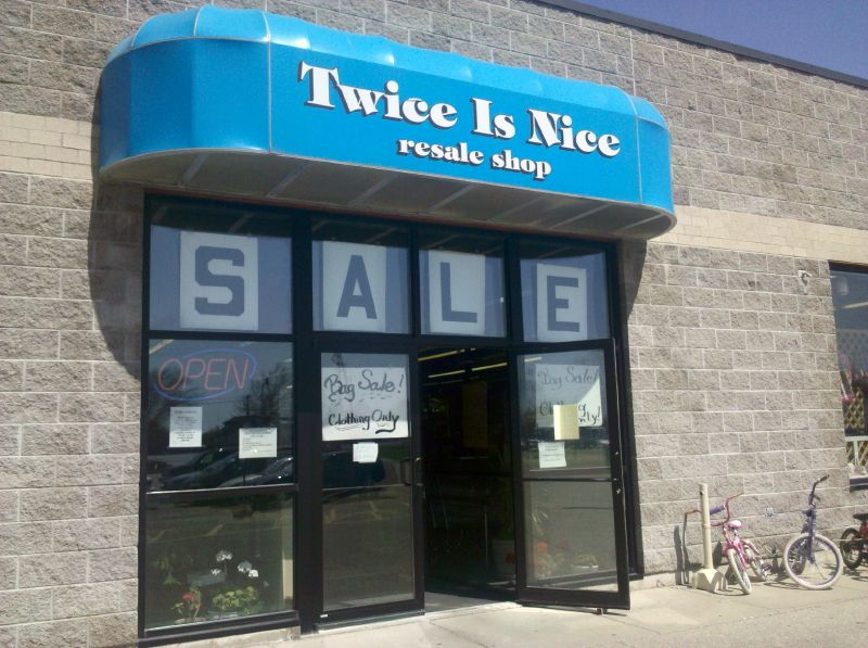 Image result for twice is nice jefferson wisconsin