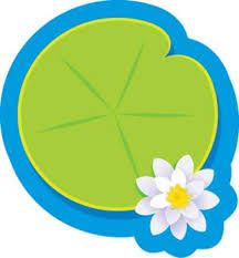 image result for lily pad clipart weller academy prek pinterest rh pinterest com lily pad clipart png lily pad clip art black and white