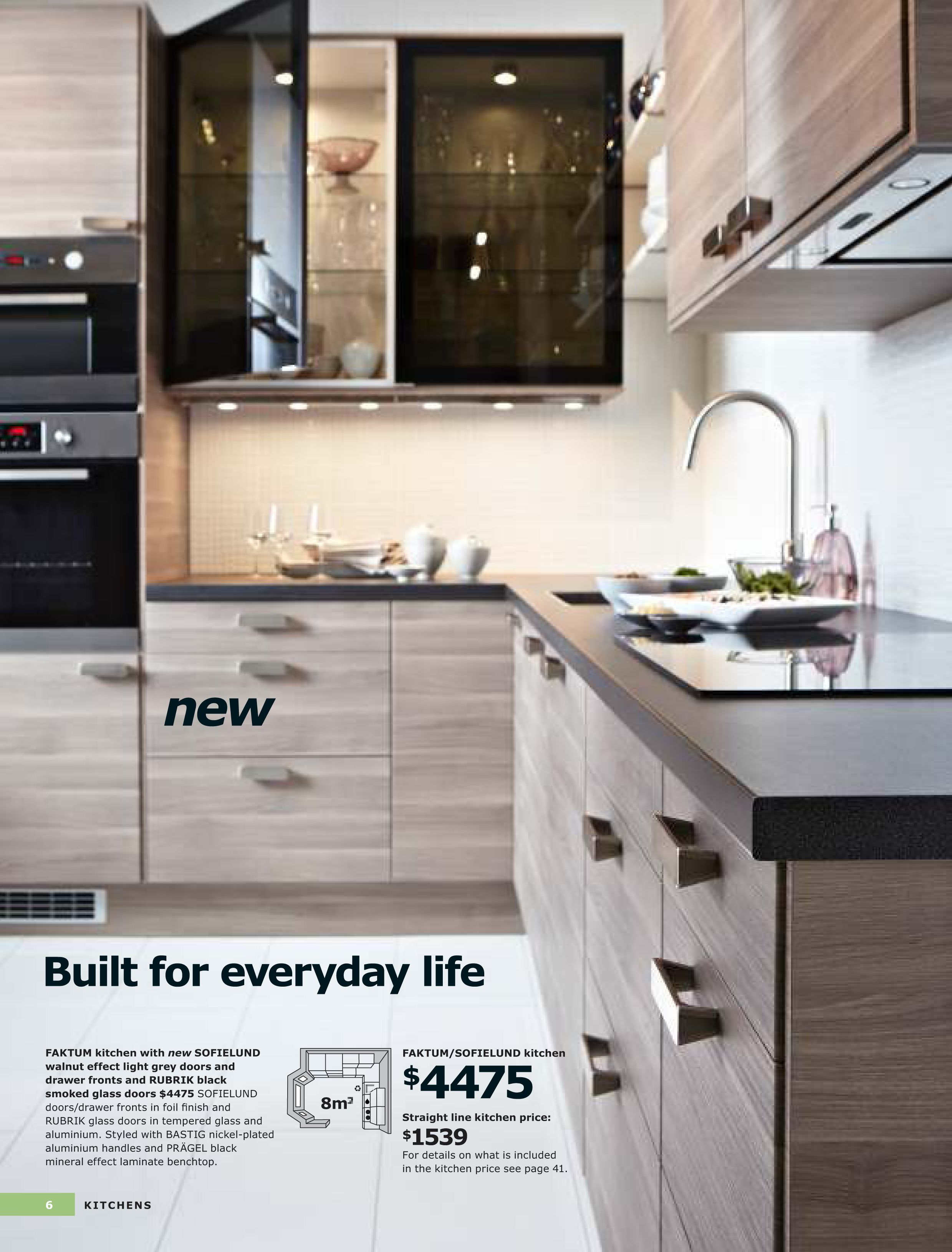Ikea Küche 2012 Ikea Kitchen 2012 Catalogue Kitchen Design 1 Kitchen Ikea