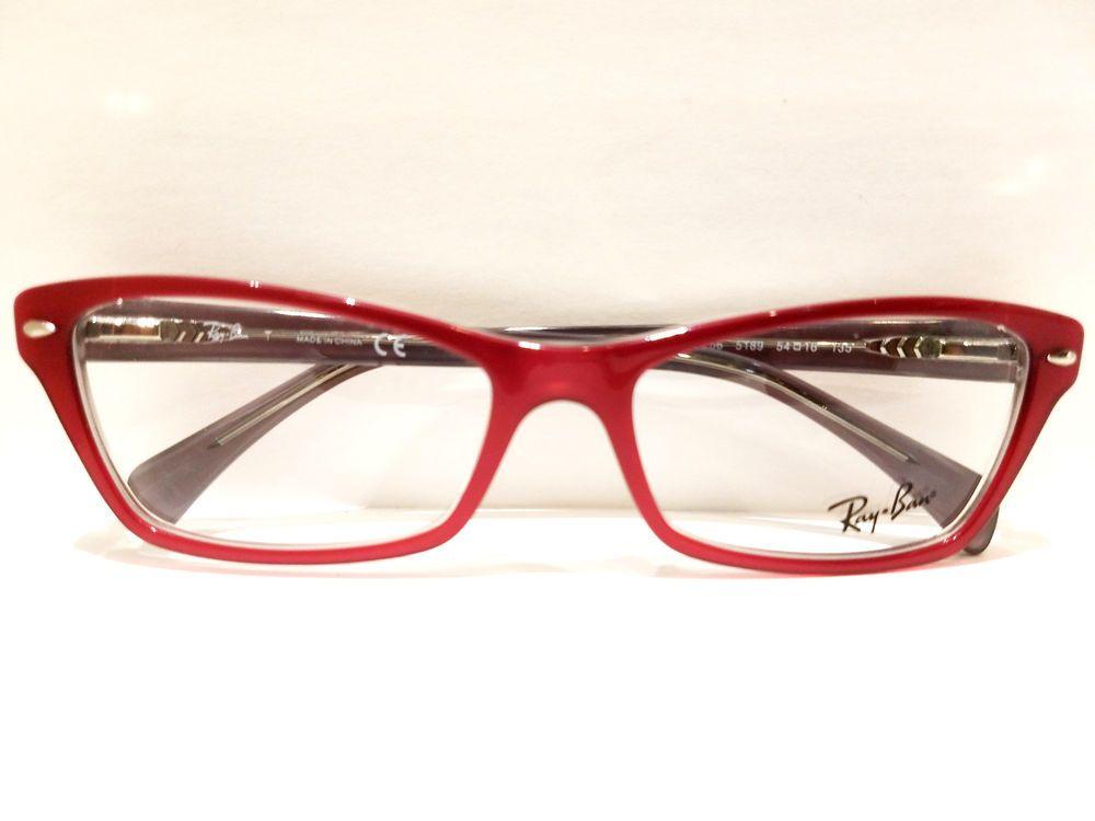 57da617041 New Sunglasses Ray Ban RB 5256 5189 54-16  RAYBAN