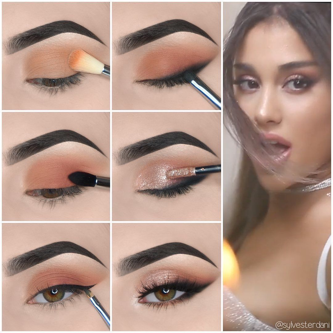 12 easy makeup looks to make you flawless on weekends or parties #makeup #party