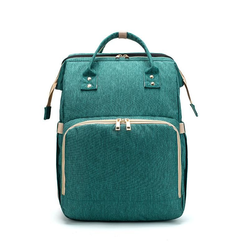 Photo of Portable Baby Backpack – Green A