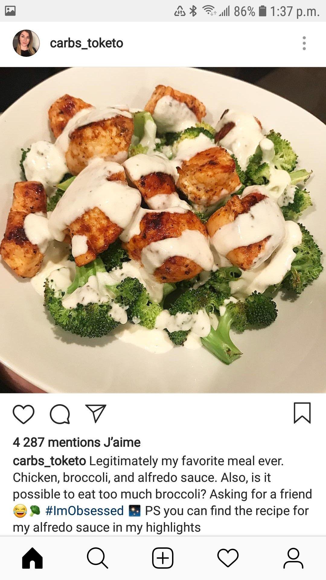 koolhydraatbeperkt eten
