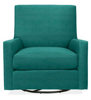 Searching For The Perfect Rocker Glider Shay Swivel By Room And Board
