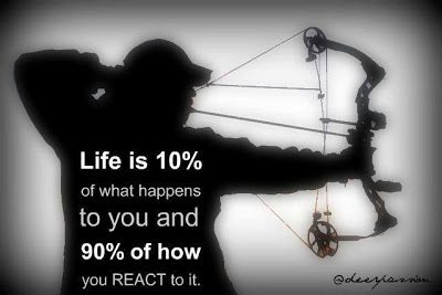 Yes It Is Archery Quotes Hunting Quotes Life