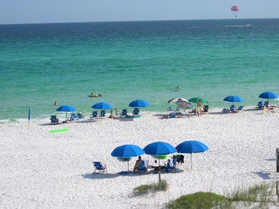 Destin Florida Literally Some Of The Prettiest Beaches In World