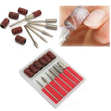 Replacement Sanding Bands Nail Drill Bits Manicure Tool Set Price 4 97 Free Shipping Facemakeup Nailart Makeuptool Eyemakeup Haircare Fa
