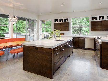 Guide to Surviving Your Kitchen Remodel - Conestoga Tile Blog ...