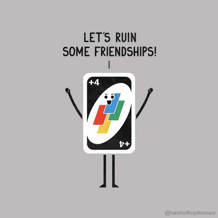 Best Funny Illustration Funny Illustrations Reveal What Everyday Objects Would Say If They Could Talk Artist Brings Everyday Objects to Life in Funny Illustrations 6