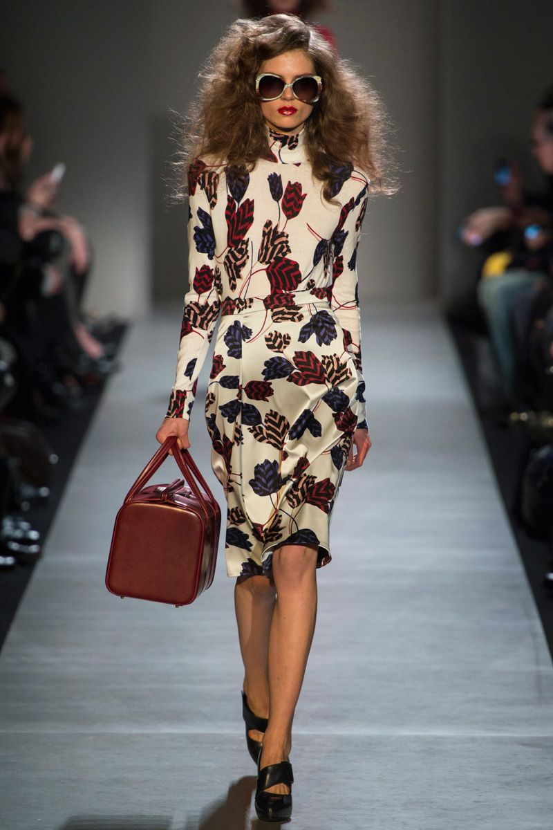 Marc by Marc Jacobs Fall 2013 RTW - Review - Fashion Week - Runway, Fashion Shows and Collections - Vogue - Vogue