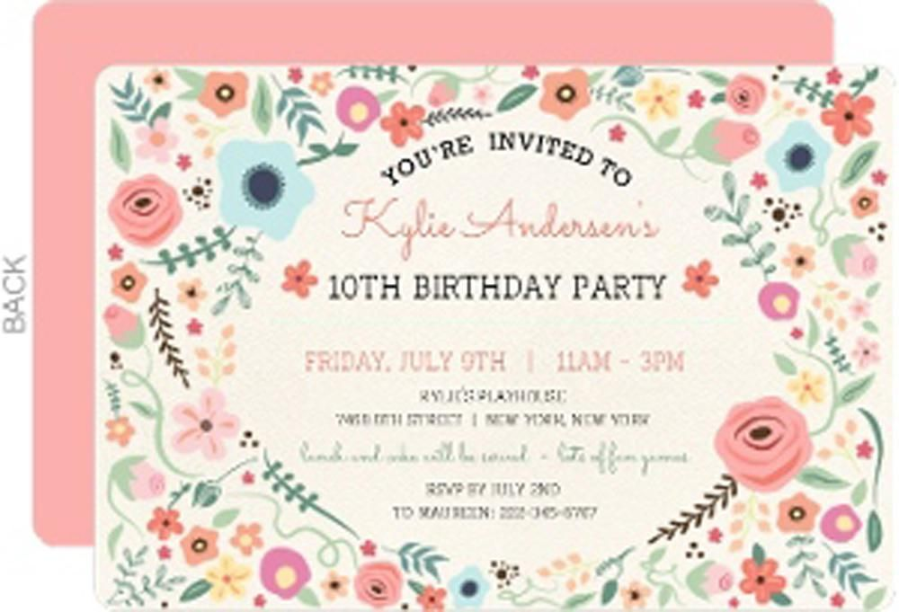 Pin On Card Invitations