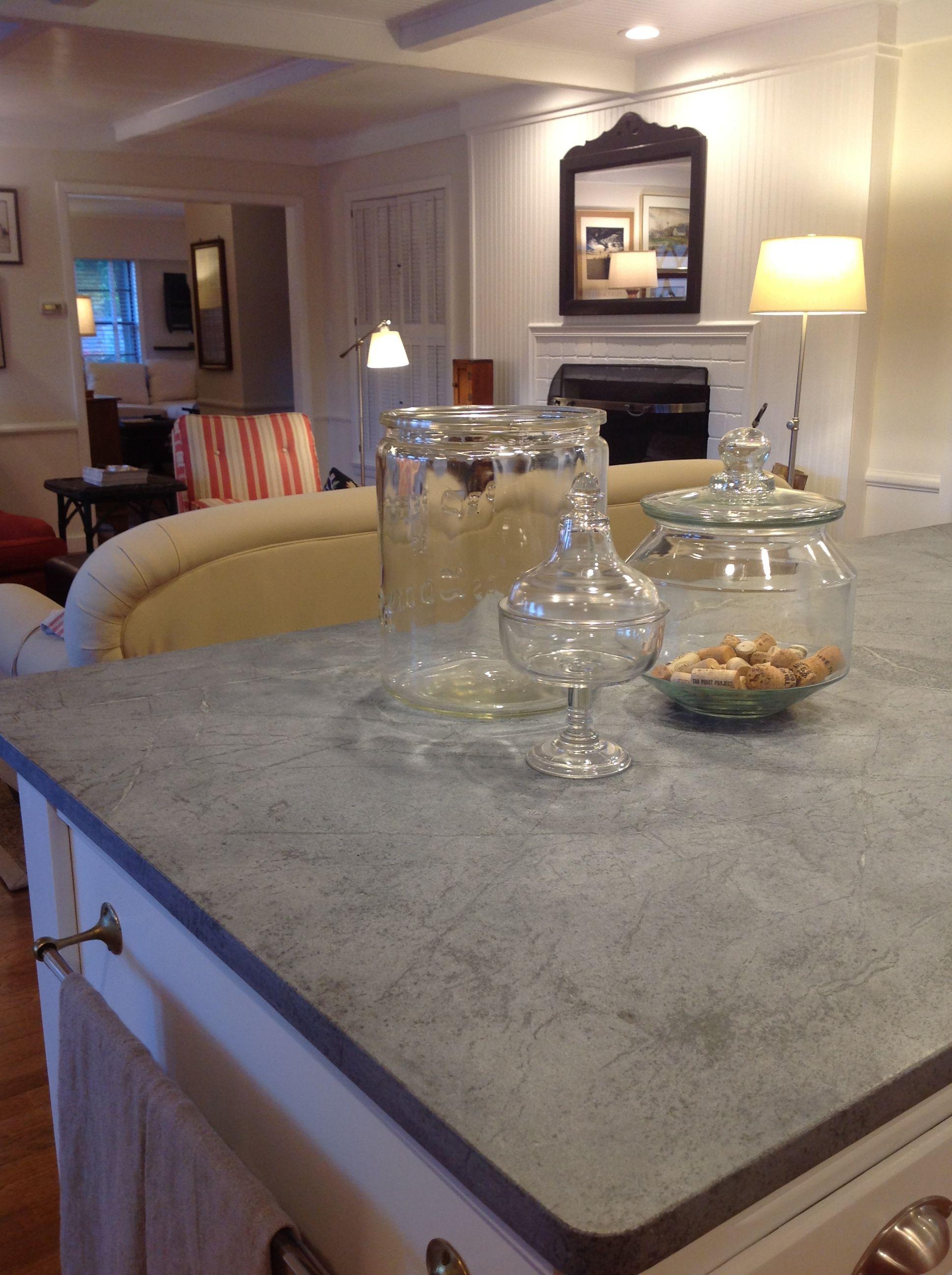 Soapstone Counter Soapstone Counters Soapstone Kitchen