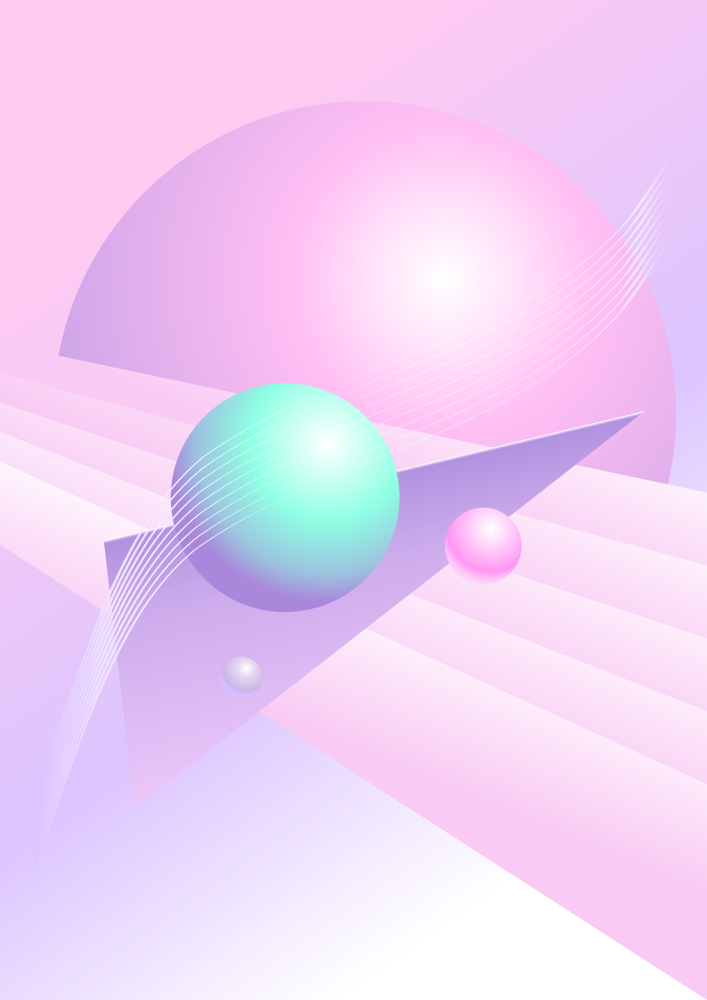 reddit the front page of the Vaporwave art