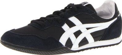 ade3805c82a69 Amazon.com: Onitsuka Tiger Women's Serrano Sneaker: Shoes | Casual ...