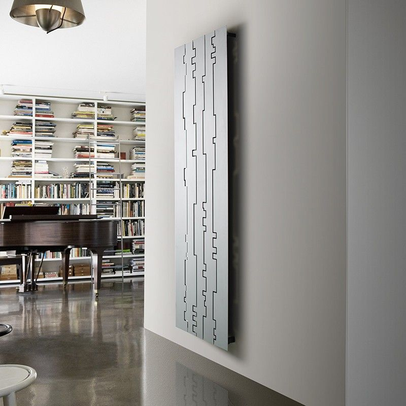 AD HOC Design radiator Random, assembled with horizontal or ...