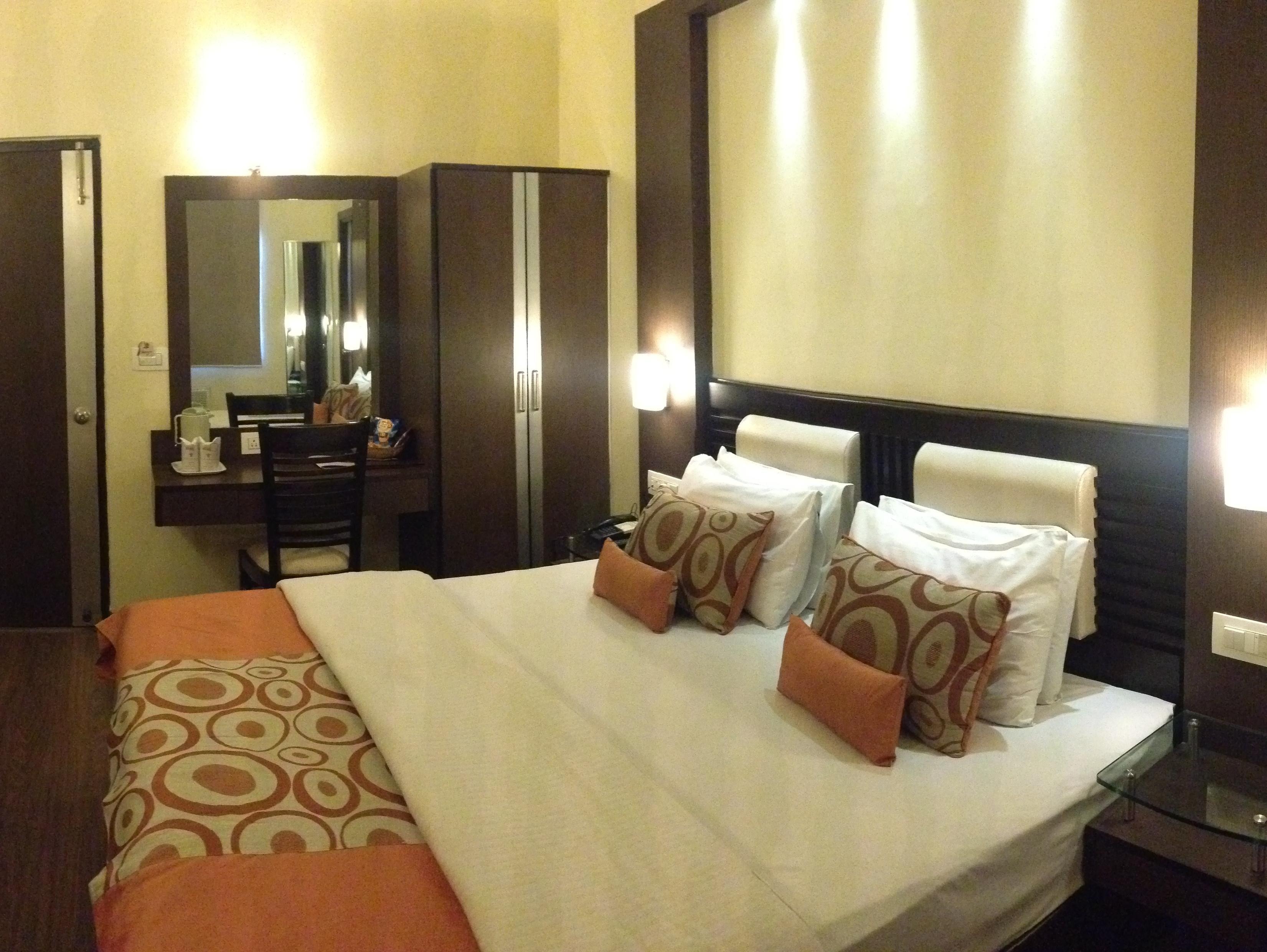 Hotel Prime Residency Dehradun Hotel Shiva Residency India Asia Set In A Prime Location