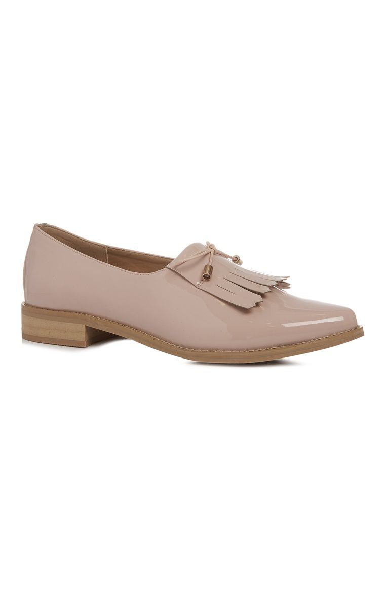 cheap geniue stockist Nude 'Nila' slip on loafers lowest price sale online with mastercard online sale good selling N3szJIkeQ