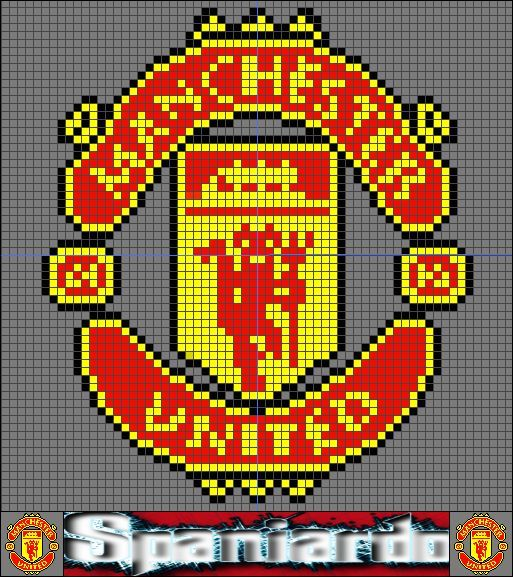 Image result for manchester united knitting pattern felting image result for manchester united knitting pattern malvernweather Choice Image