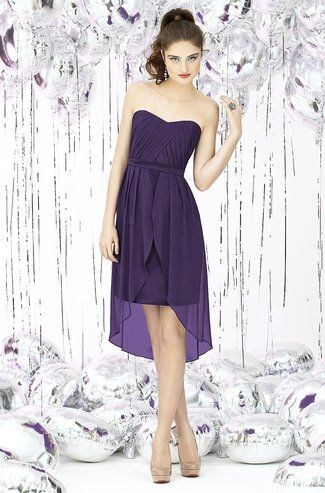 Social 8120 Bridesmaid Dress | Weddington Way... avery?