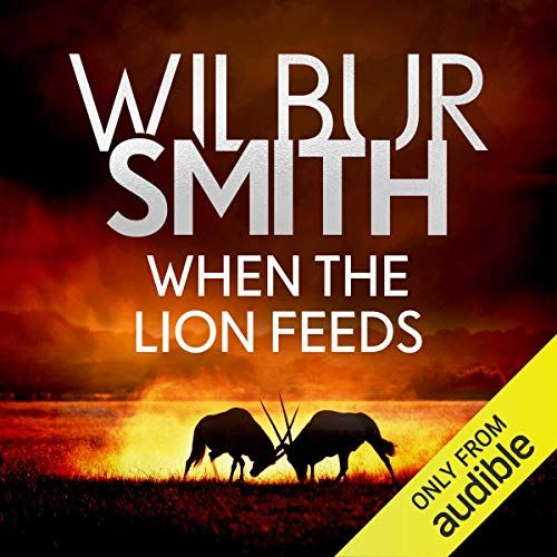 wilbur smith audio books free download