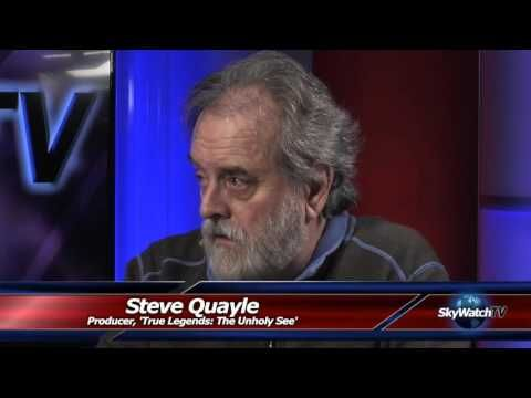 Steve Quayle Our Underground Masters Those That Won In The Past Control Our Future Youtube Steve Genesis 6
