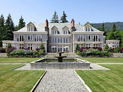 Exquisite English Manor Estate - LuxuryRealEstate.com™