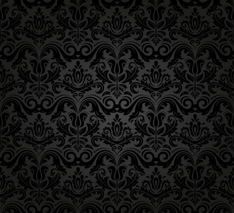 Wallpaper Dark Luxury 104 Wallpaper Classic Wallpaper Etsy Luxury Wallpaper Room Wallpaper Designs Classic Wallpaper