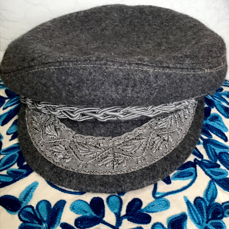 4a4ac07752a25 Mens Greek Hat