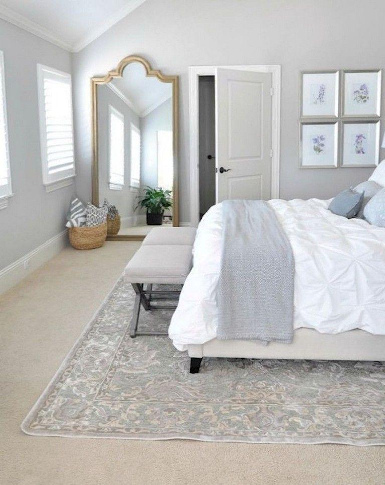 50 Comfy Gorgeous Master Bedroom Design Ideas Small Master Bedroom Bedroom Interior Master Bedrooms Decor