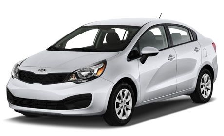 The 2017 Kia Rio Is A Subcompact Car Readily Available As Sedan Or Hatchback Known Five Door Both Are Offered In Lx Ex Well Sx