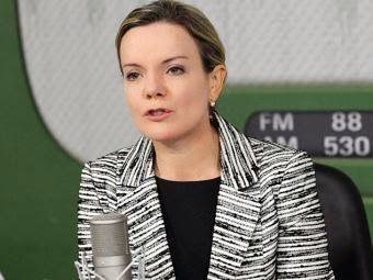 RN POLITICA EM DIA: DOLEIRO CONFIRMA PAGAMENTO A EX-MINISTRA GLEISI HO...