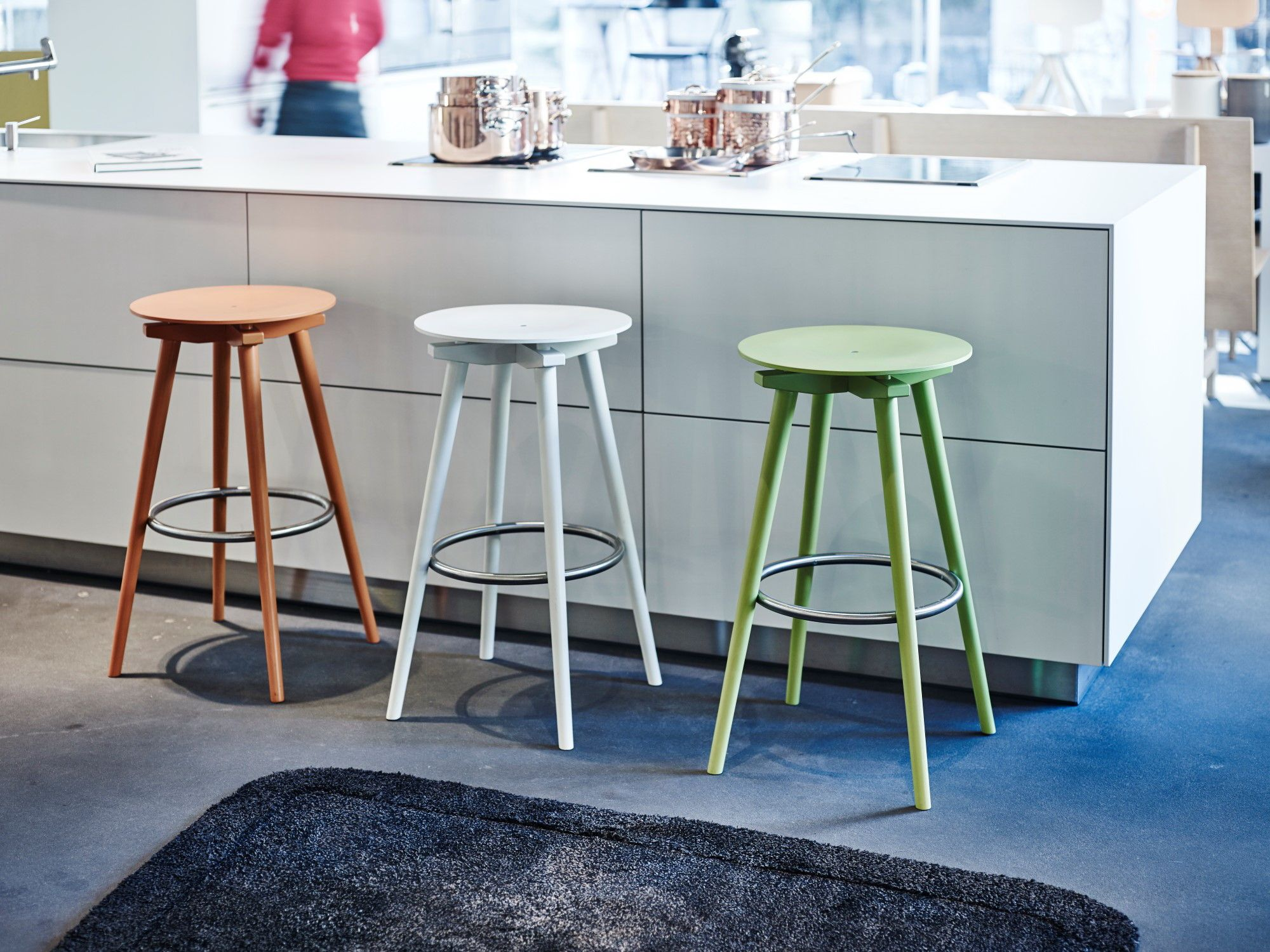 Bar stool CC | Bar stool, Stools and Kitchen island bar