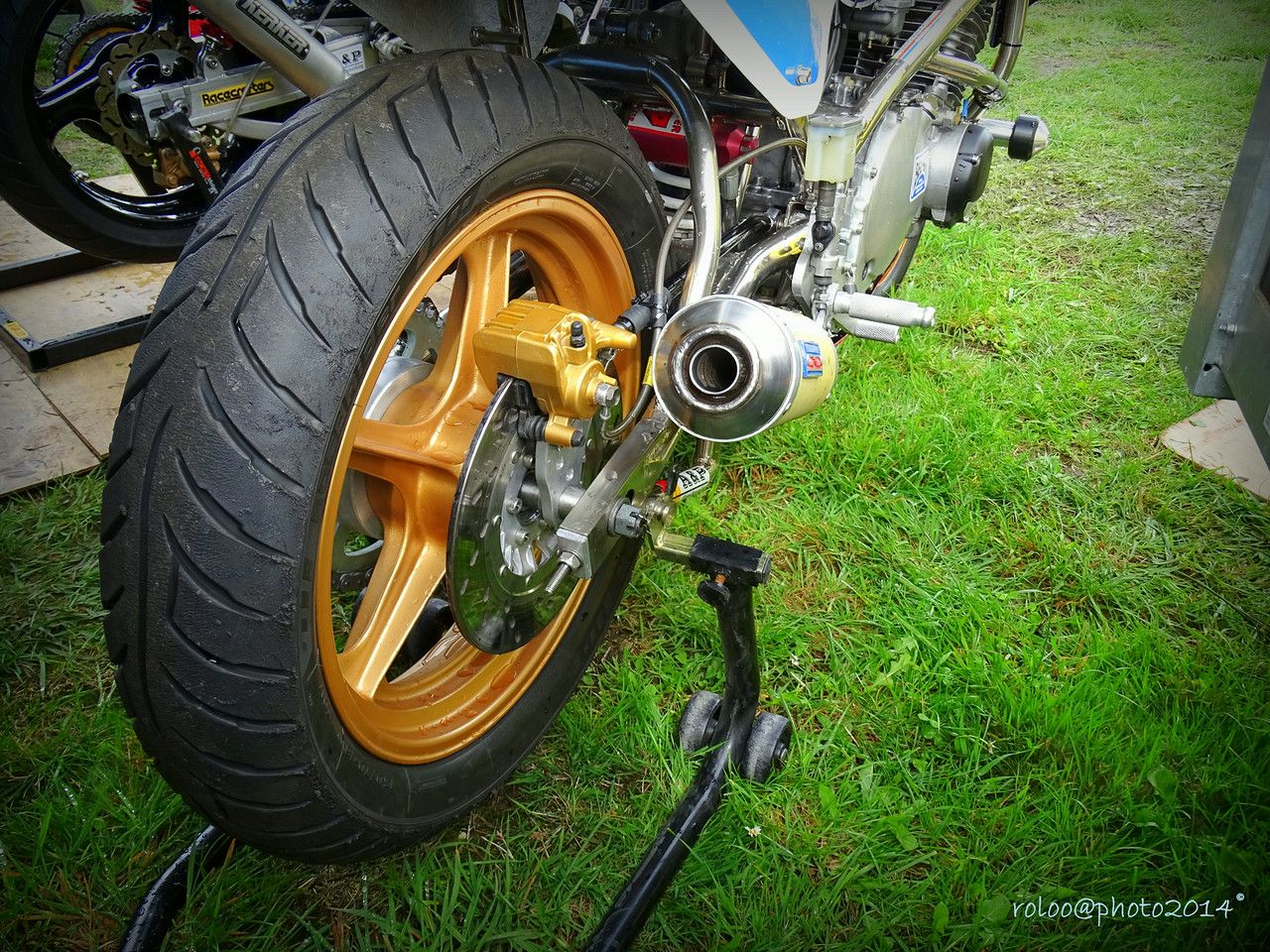 OT : Dutch Classic Superbike Meeting - 2014 - Page 2 - Pelican Parts Technical BBS