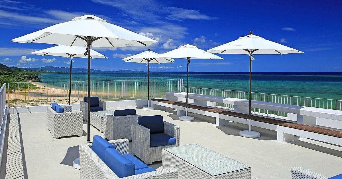 石垣島に誕生した隠れ家ホテル セブンカラーズ石垣島7つの魅力 観光