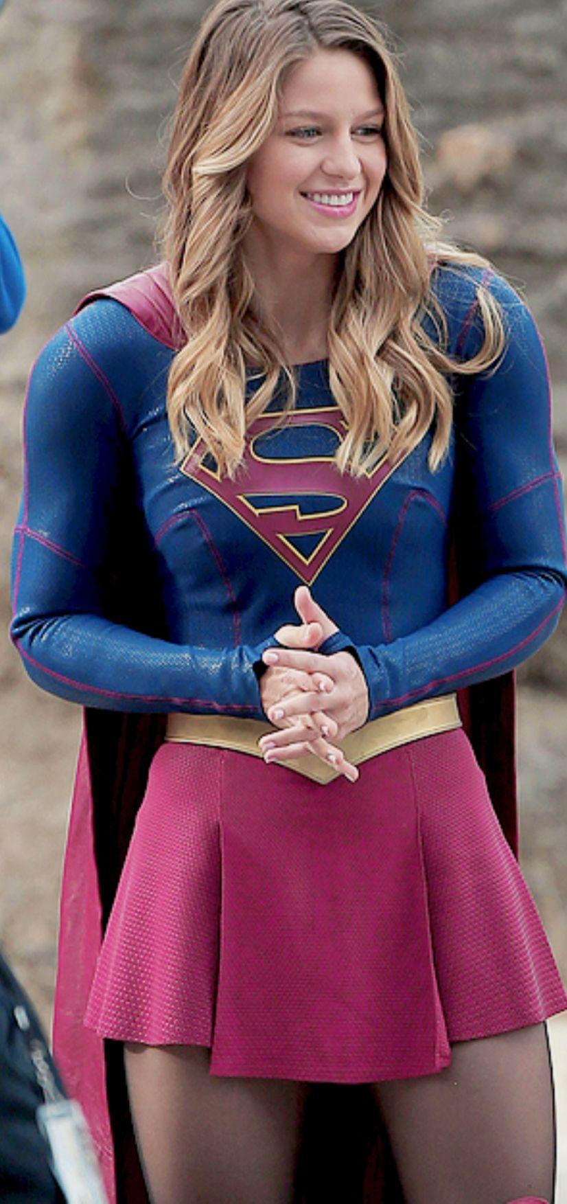 Melissa Benoist   Melissa benoist, Supergirl, Supergirl tv