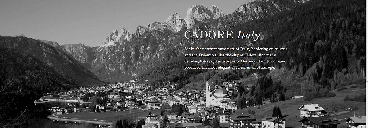 #Cadore #Italy #Craftsmanship