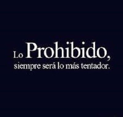 Imagenes De Amor Prohibidos Con Frases Ciertos Frases Pinterest