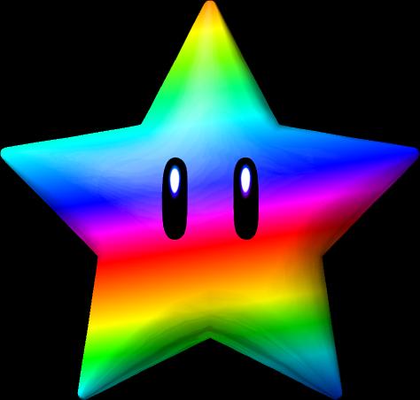 Super Mario Galaxy Galactic Journey Mario Star Star Citizen Stars