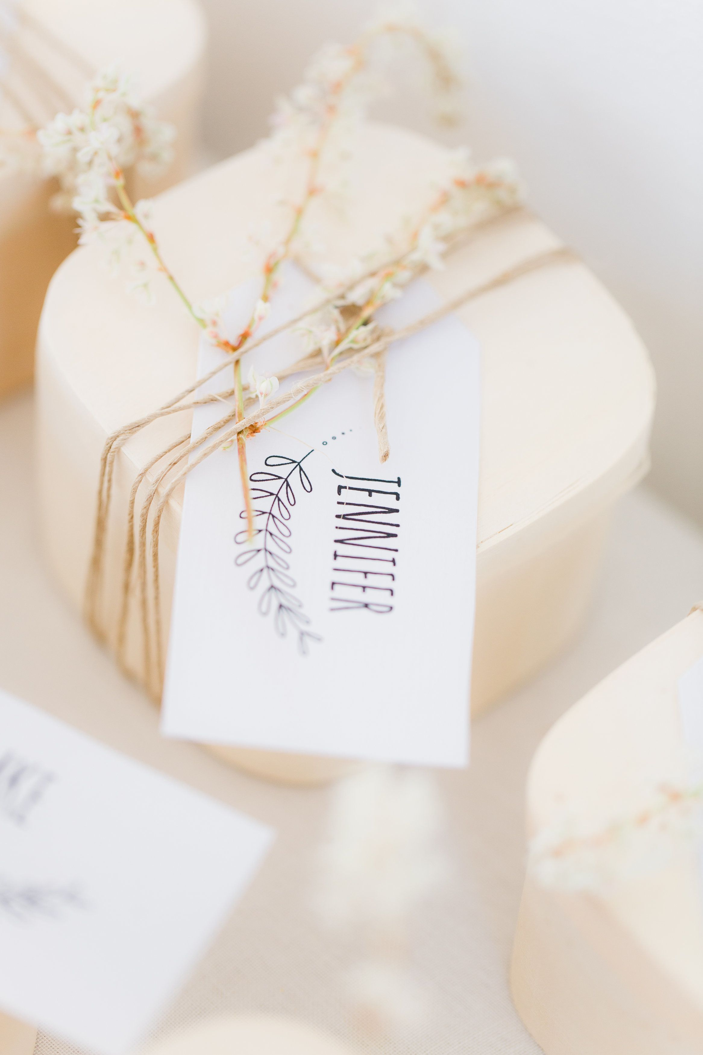 Bridal Shower Flower Workshop   Favors, Bridal showers and Place cards