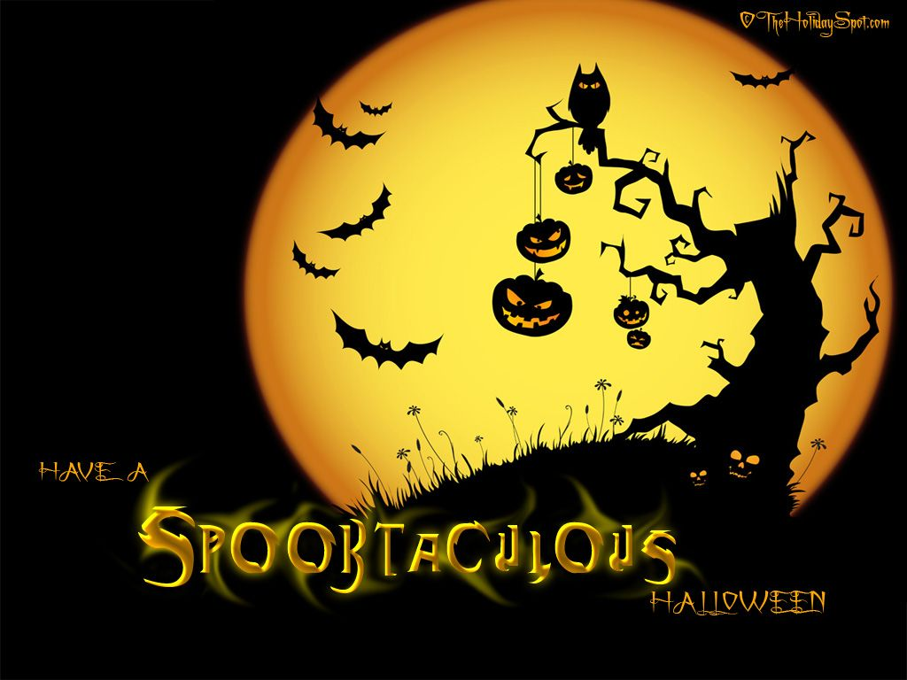Cute Halloween Vampire Wallpaper   Wallpapers and Backgrounds ...