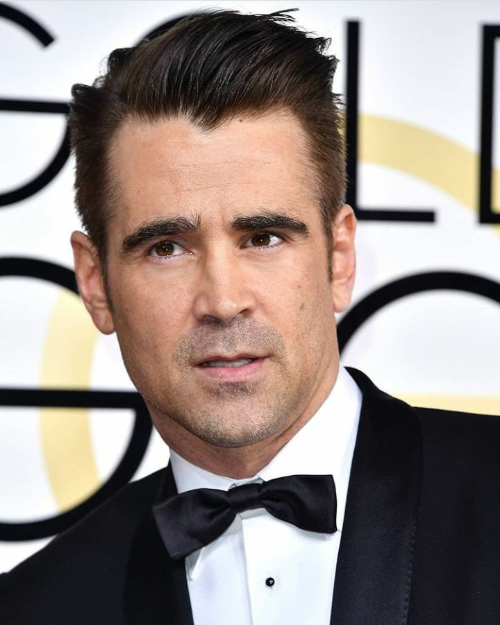 125 Best Haircuts For Men In 2020 Ultimate Guide: Pin On KEEP CALM And Relax...ColinFarrell
